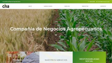 Portfolio Sitio web