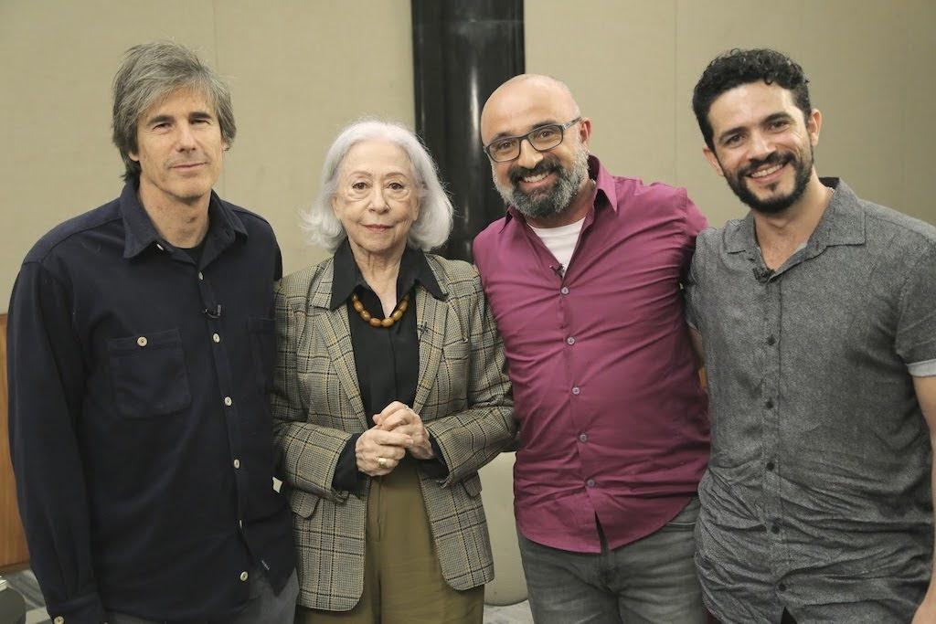 《 中央車站 》女主角縱橫影壇七十年 史上唯一巴西演員入圍奧斯卡