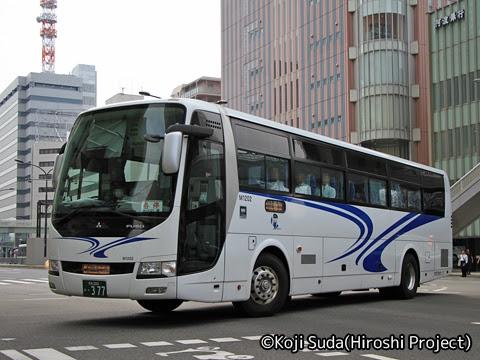 本四海峡バス「かけはし号」 M1202
