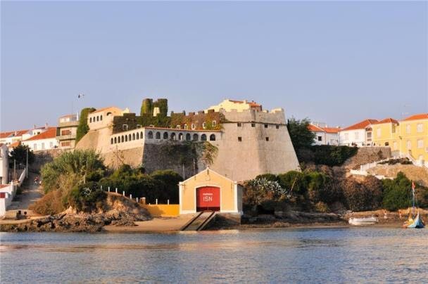 Forte de S. Clemente