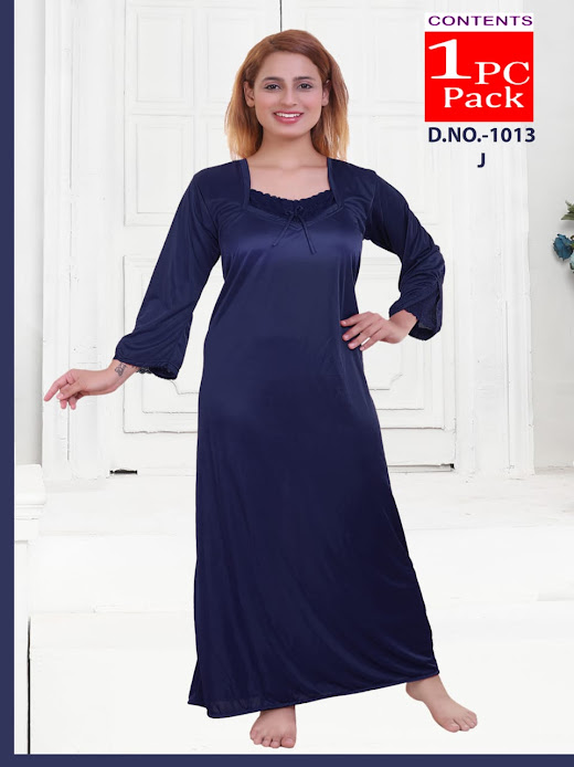 Buy Finesta Design No 1013 Branded Nighty Catalog Online Who