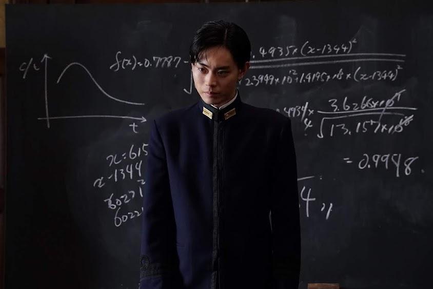 《 永遠的0 》導演新作《 阿基米德大戰 》揪 菅田將暉 扮天才數學家!