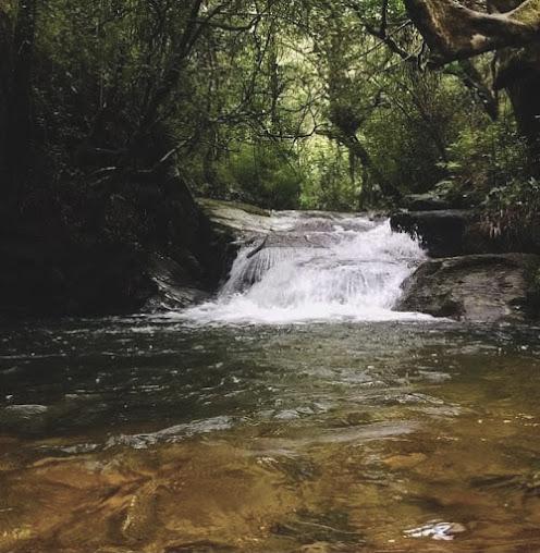 Hope Natural Pool