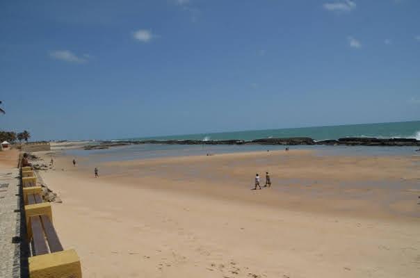 Praia dos Artistas, Natal