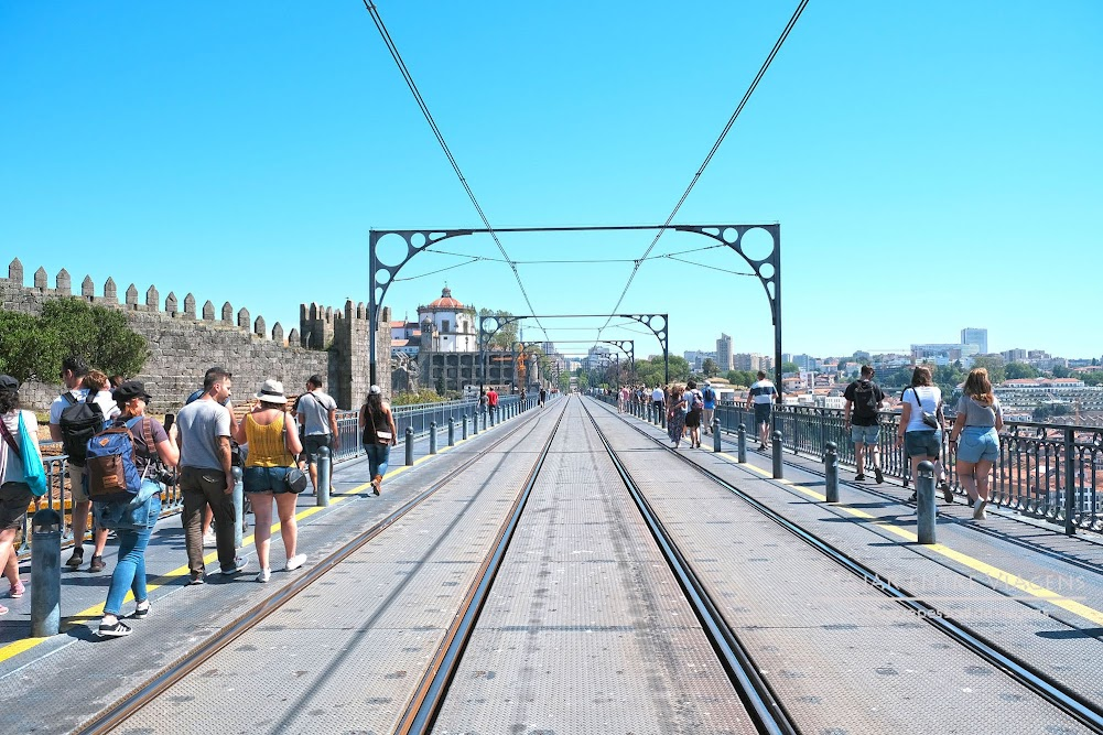 Porto Ponte D. Luís