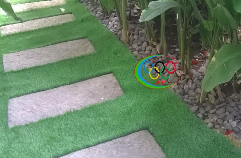 Độ chịu đựng của các loại Thảm cỏ nhựa sân vườn Sử dụng thế nào