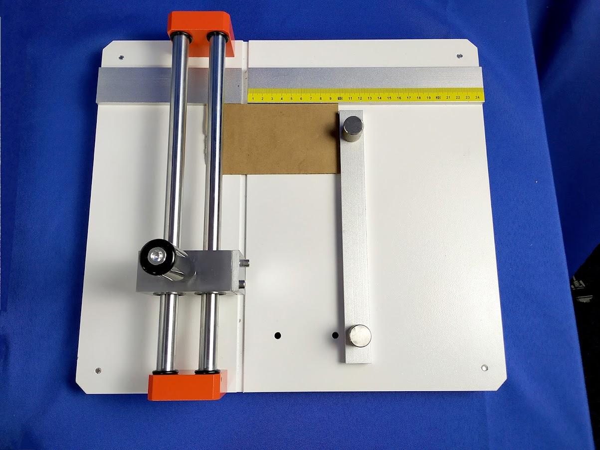 side pressure sampler