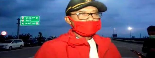 Giat rapid test di Ngawi Jawa Timur