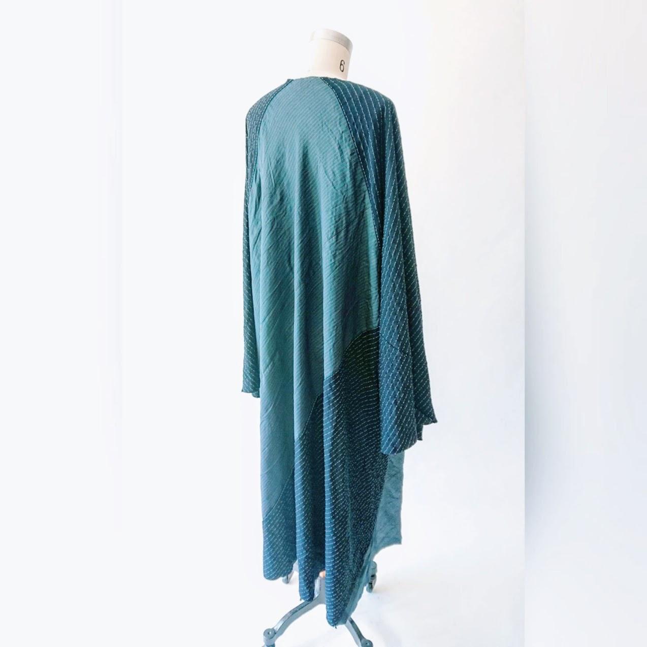 House Coat