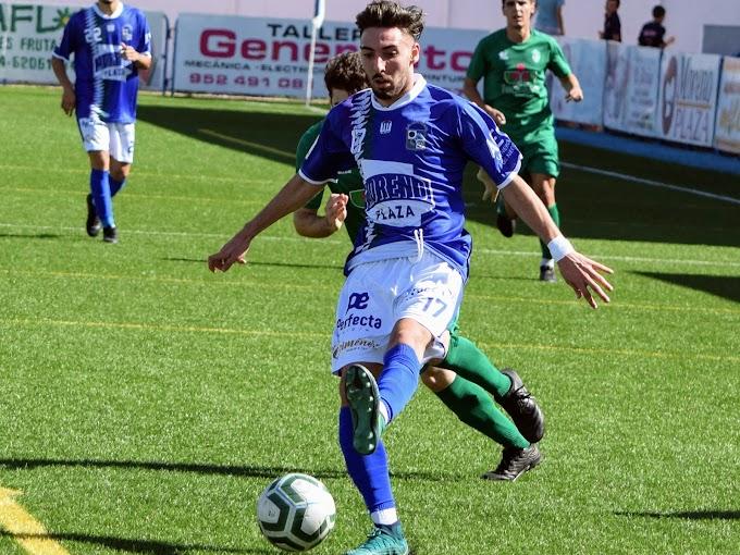 Infante renueva con el Decano para la temporada 2020/21