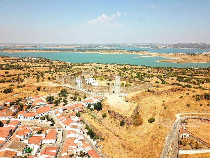 Alqueva, Portugal