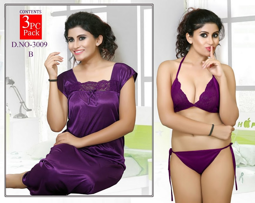 Buy Finesta Design No 3009 Branded Nighty Catalog Online Who