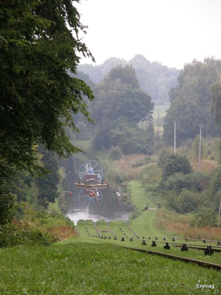 kanał Ostródzko-Elbląski