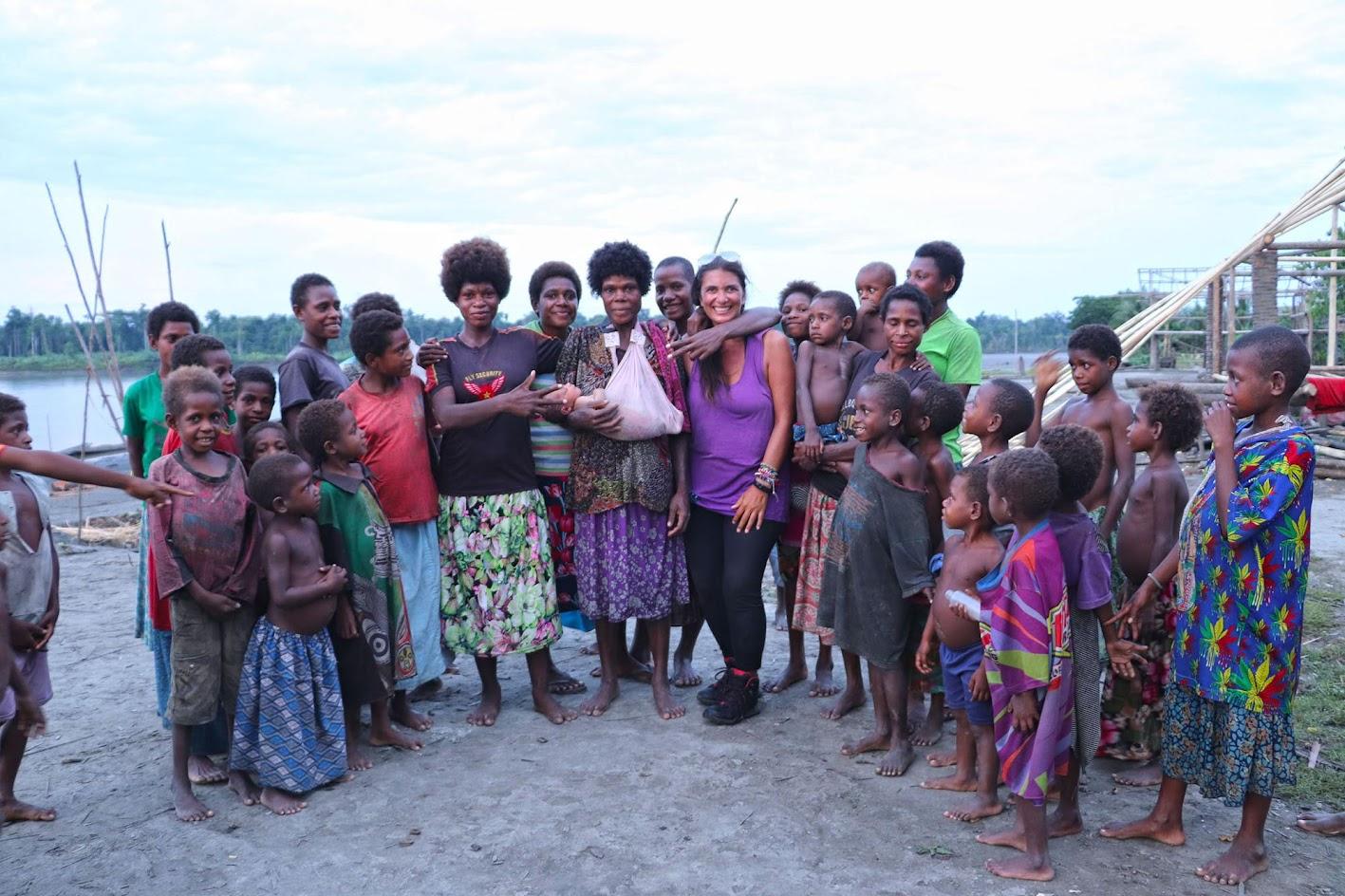 Viajar na Papua Nova Guiné
