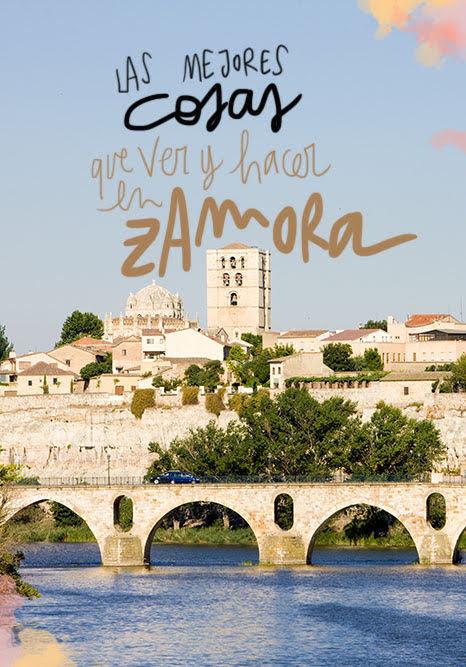 lo mejor que ver y hacer en Zamora