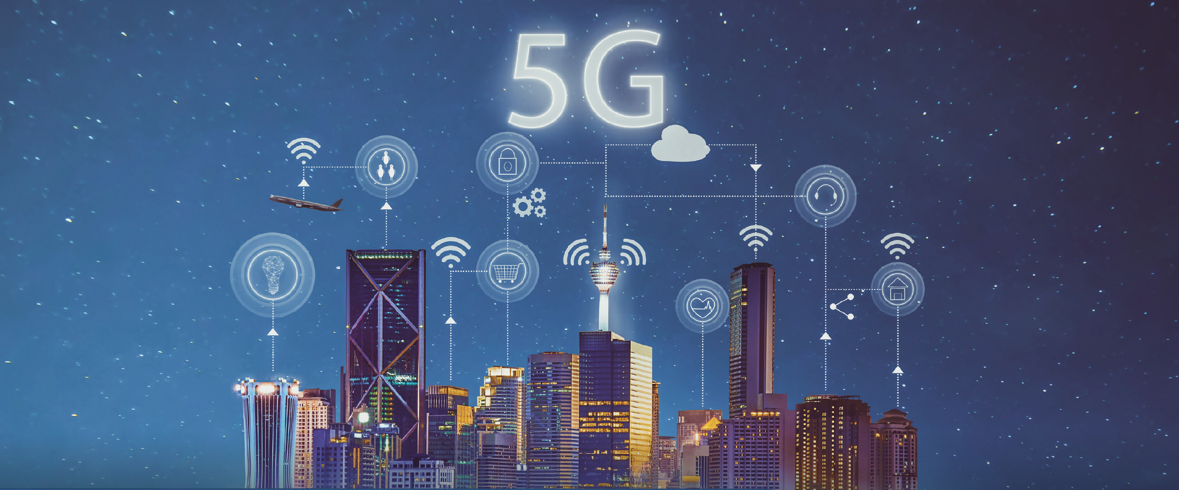 Getting Started in 5G - Overcome New Radio Device Design Challenges