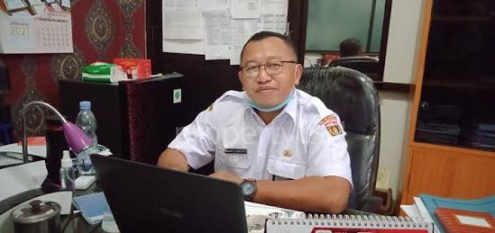 ULP (Unit Layanan Pengadaan) Pemkab Ngawi Jatim