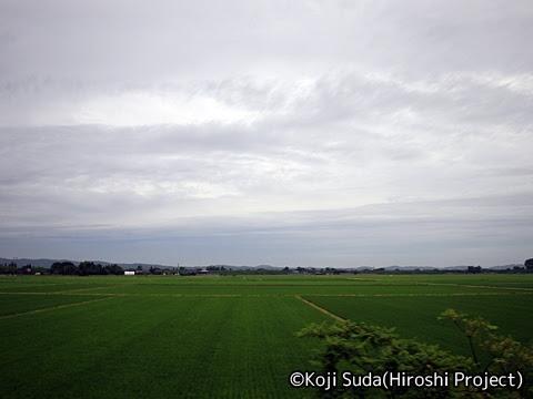 南海バス「サザンクロス」長岡・三条線 ・518 車窓_03