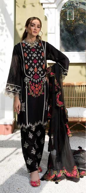 Rawayat Signature 033 Pant Style Suits Catalog Lowest Price