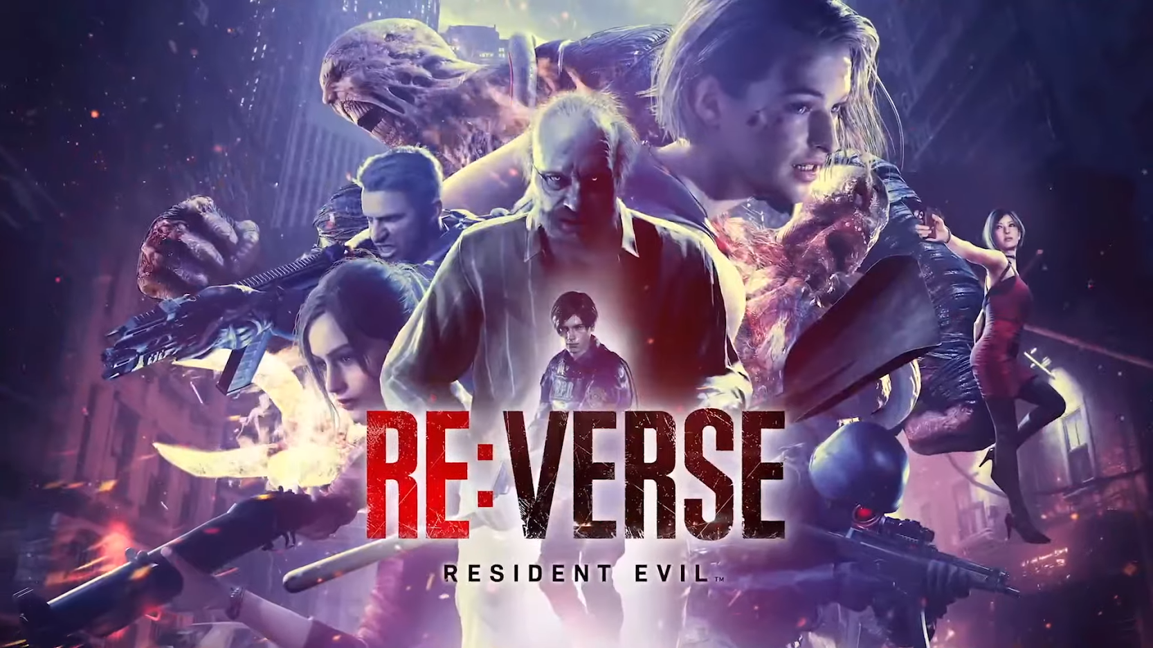 Resident Evil Multiplayer Spinoff REVerse has been delayed
