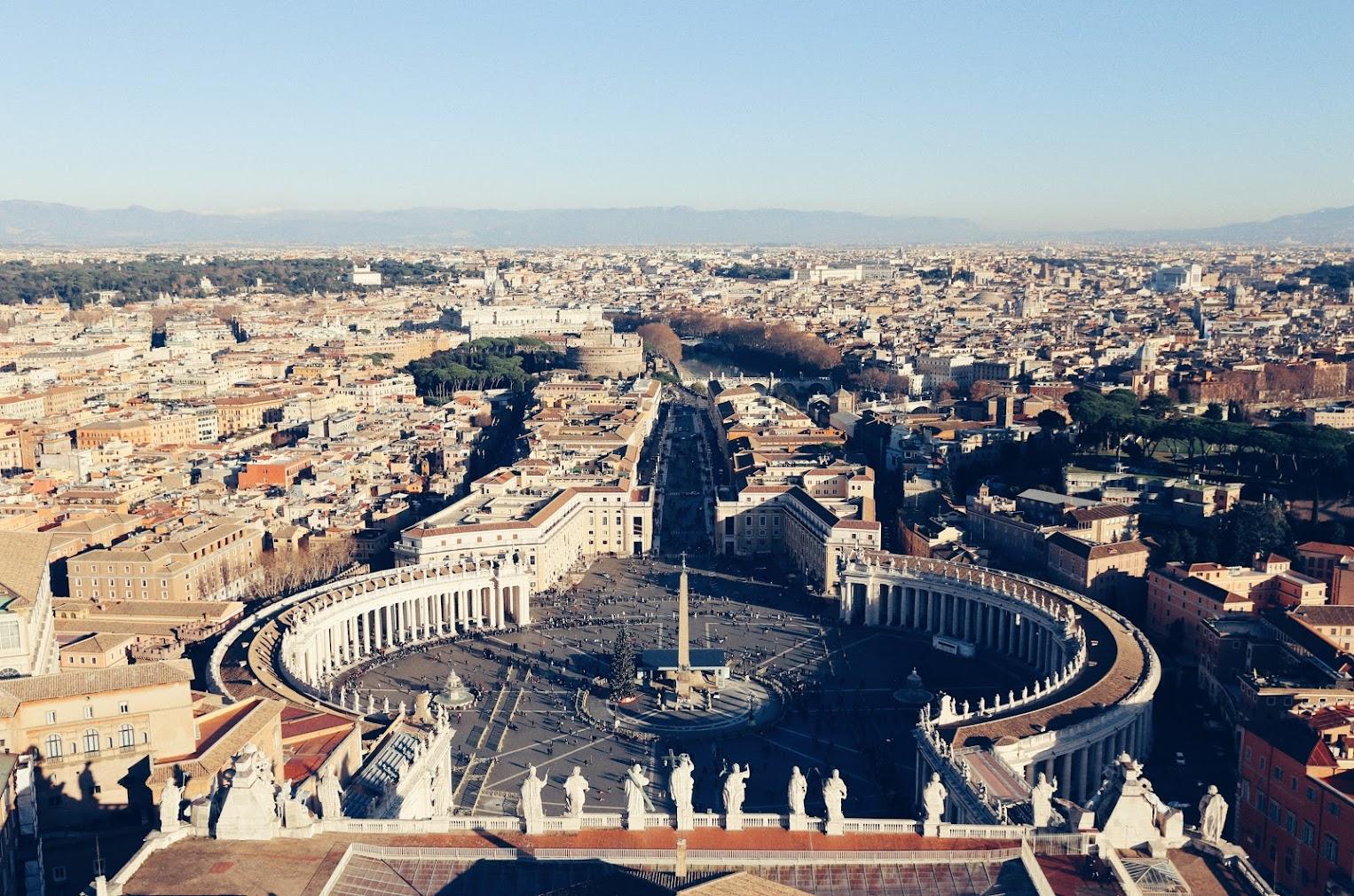 ciudades mas bonitas de italia