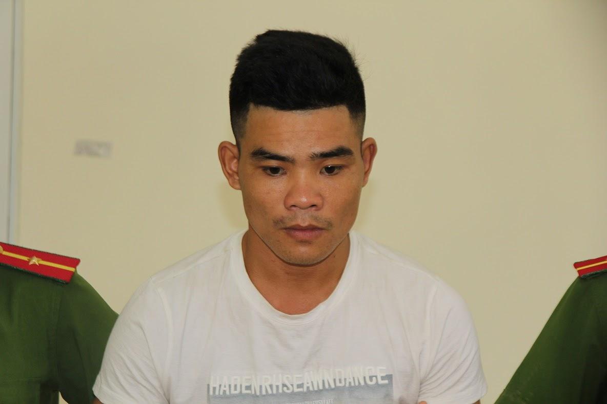 1.Đối tượng Nguyễn Sỹ Thắng