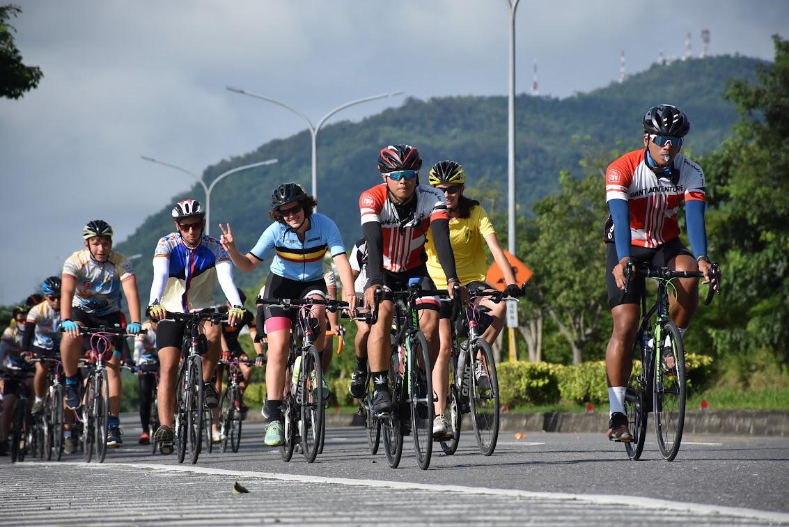 D3481/3482地區 環台自行車活動營
