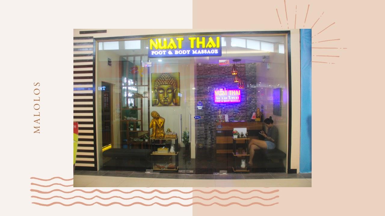 Nuat Thai Vista Mall Malolos