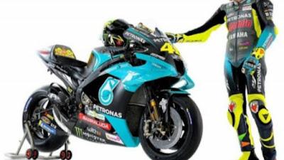 Ikhlaskan, Valentino Rossi... Waktumu di MotoGP Sudah Habis