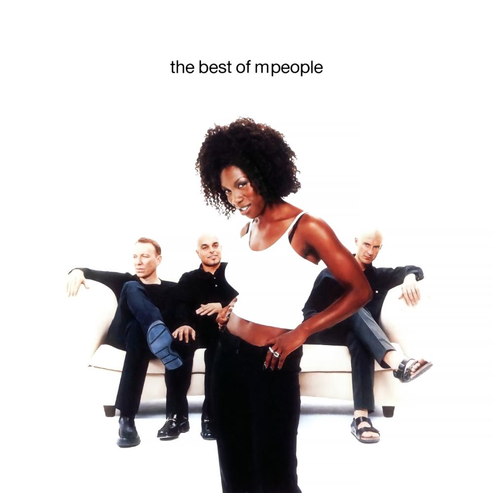 Album Artist: M People / Album Title: The Best of M People