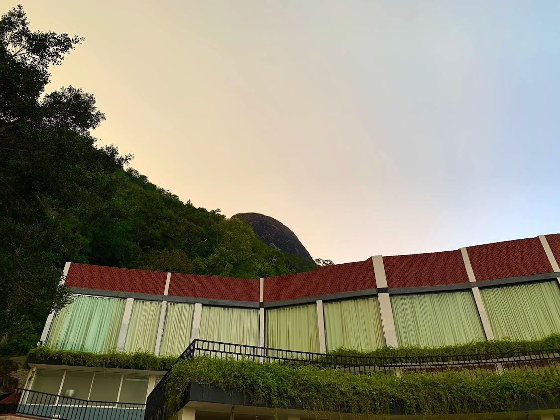Arangala Mountain