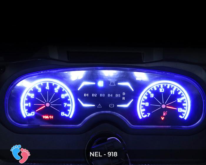 Ô tô điện địa hình NEL-918 19
