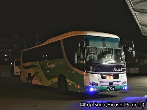 近鉄バス「SORIN号」 2954_02