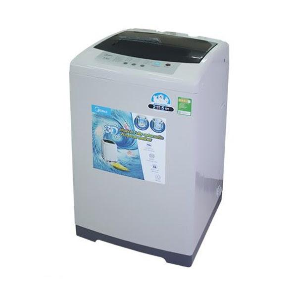 Máy giặt Midea 7.2 KG MAS-7201 giá rẻ dưỡi 5 triệu