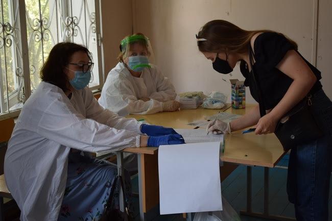 Сотрудники ВГИИК приняли участие во Всероссийском голосовании