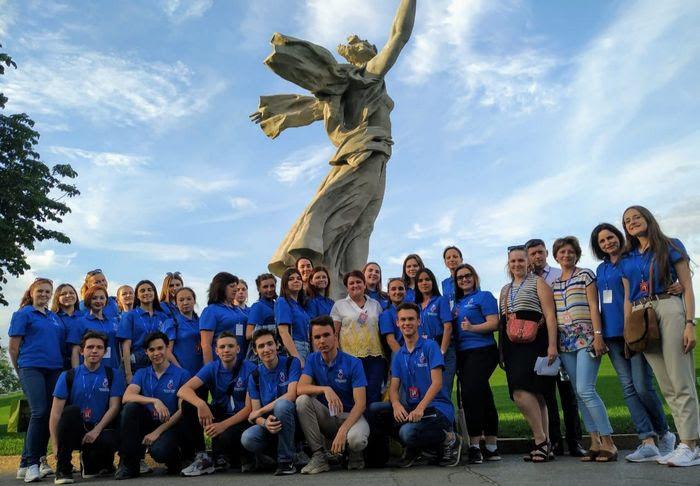 В филиале Волгоградского государственного института искусств и культуры в г. Камышин состоится презентация волгоградских активистов движения «Волонтеры культуры»