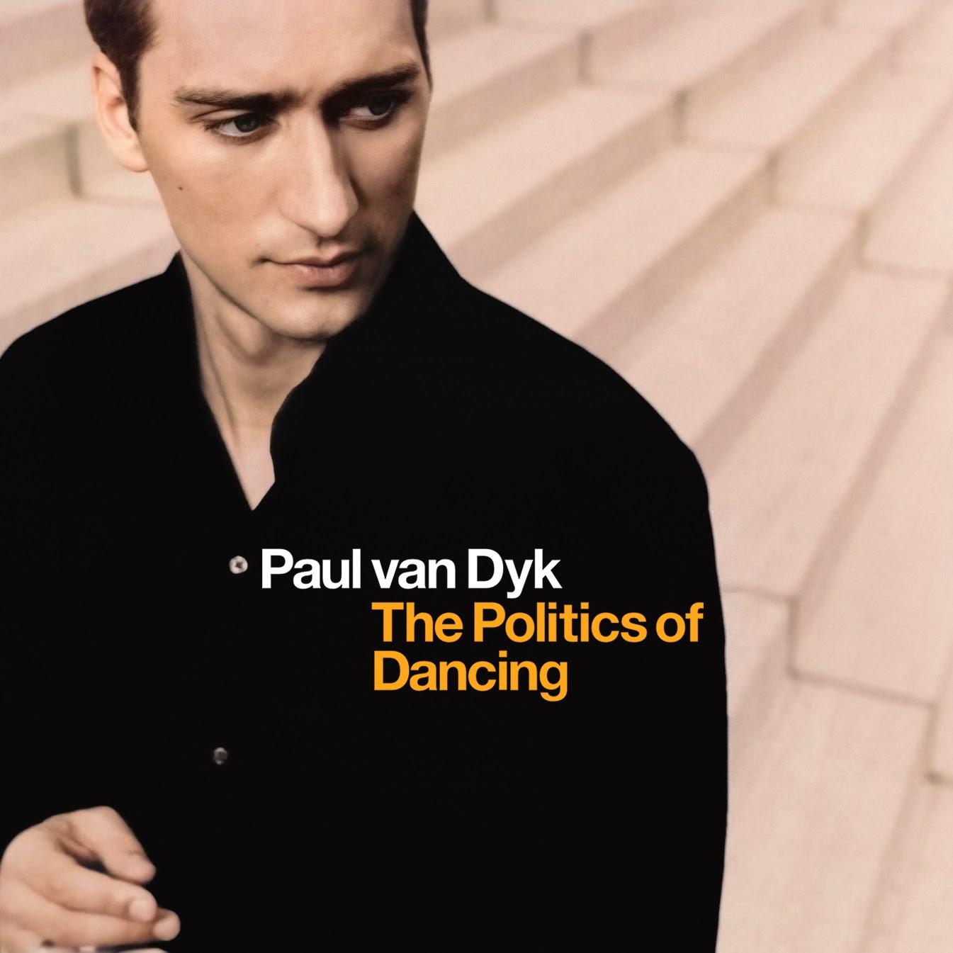Album Artist: Paul van Dyk / Album Title: The Politics of Dancing [Square Album Art]