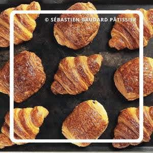 パリのパンオショコラ SÉBASTIEN GAUDARD セバスチャン・ゴダール