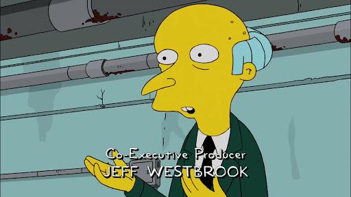 Los Simpsons 21x05 El diablo no usa nada