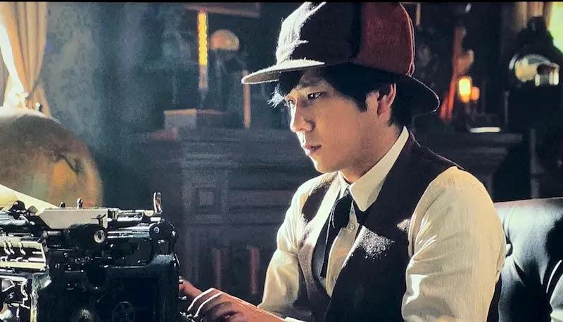 海外から日本のドラマを見る方法マイVPN日本テレビ二宮和也君主演名探偵ホームズ