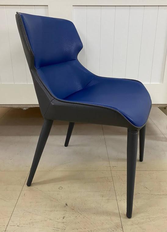 681-120 洛迪 皮餐椅