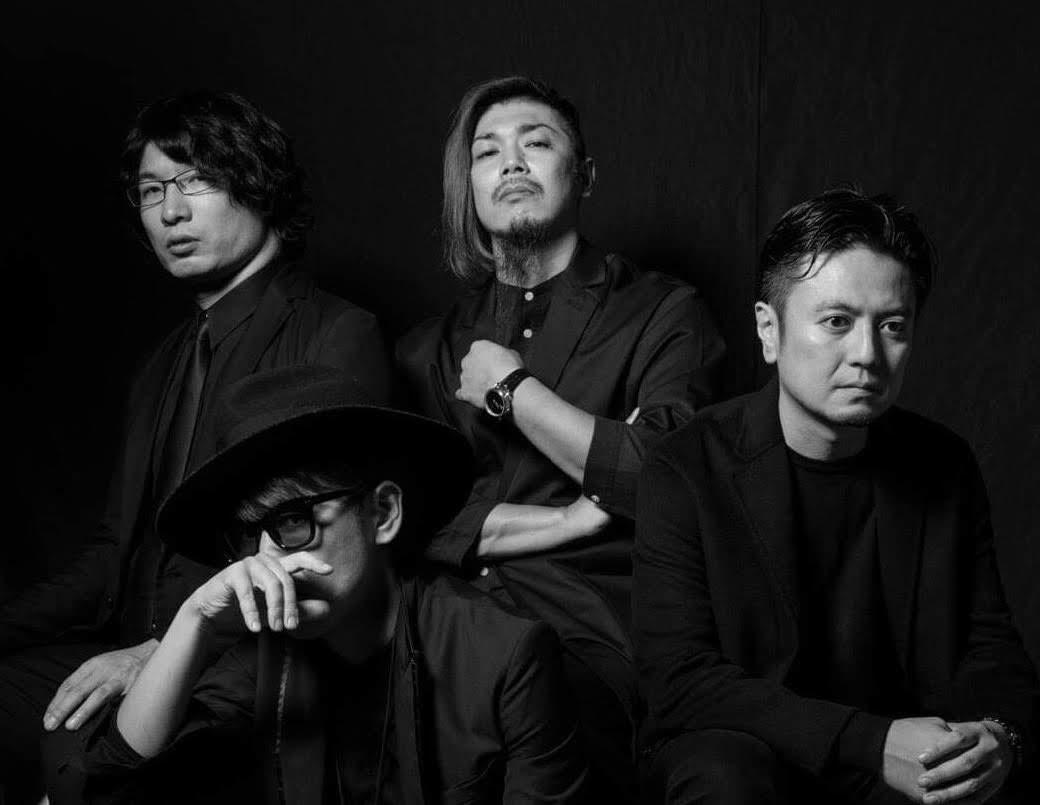 日本樂團 JABBERLOOP 集結 ADAM at 、 fox capture plan 、Calmera、…133位樂手一同演出抗疫