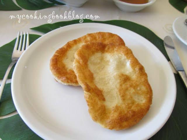 мекици от тесто с мая и сода бикарбонат