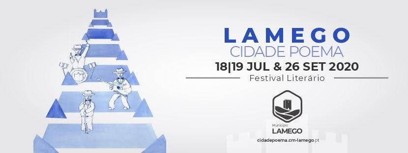 Município de Lamego realiza festival literário em livestream