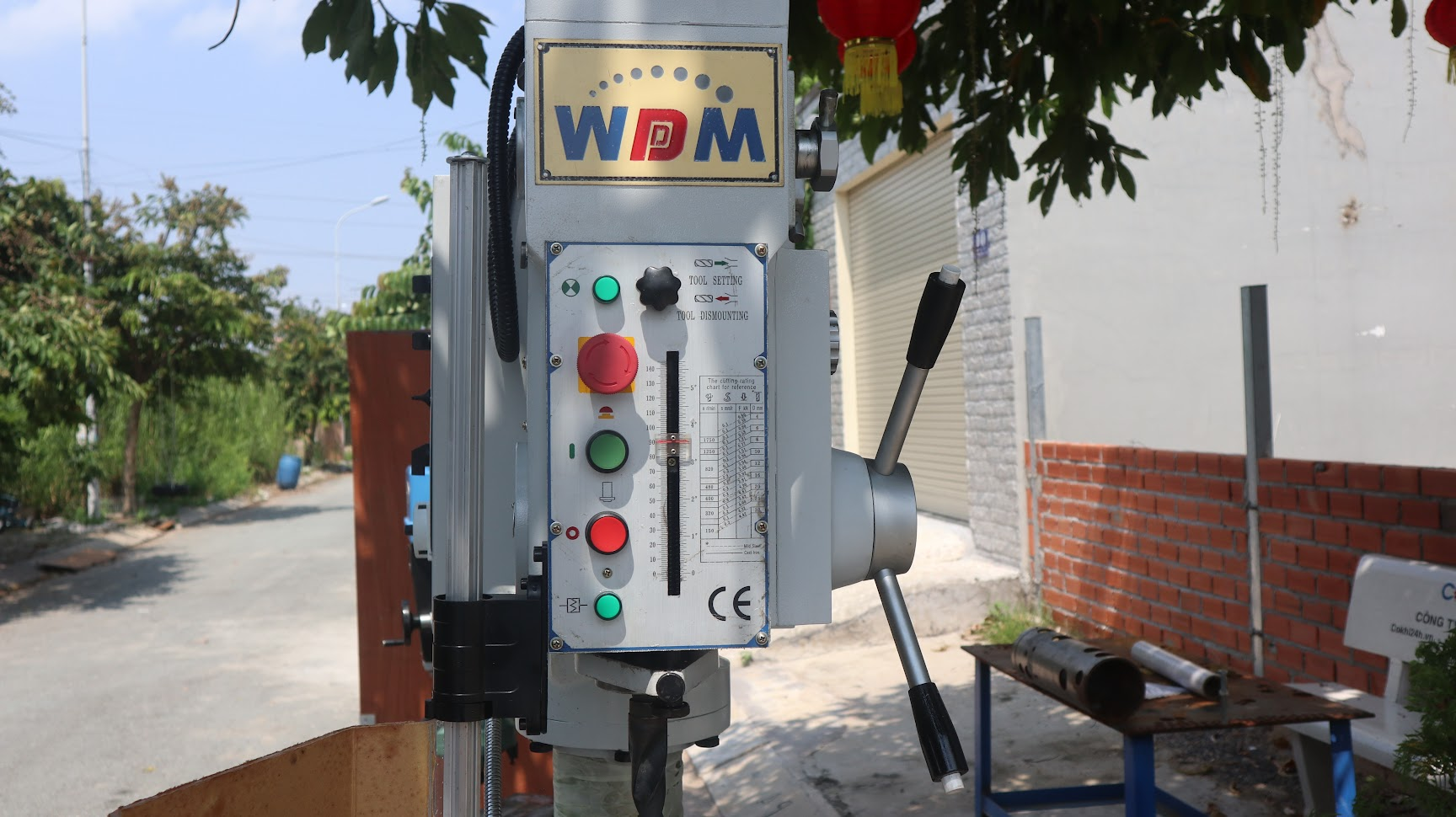 WDDM Z5030
