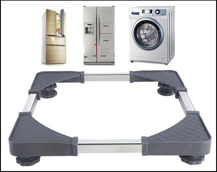 chân đế có thể sử dụng cho nhiều thiết bị