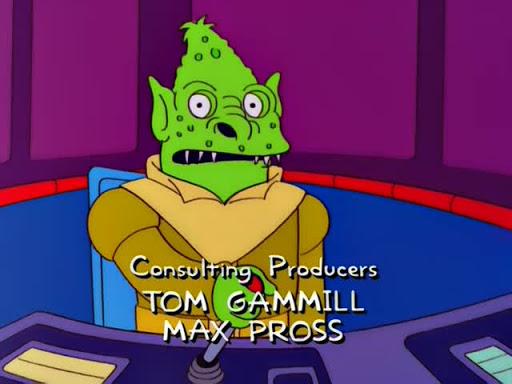 Los Simpsons 10x09 Encuentro con la mafia