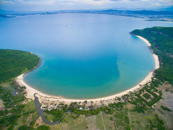 Danang Beach, Da Nang