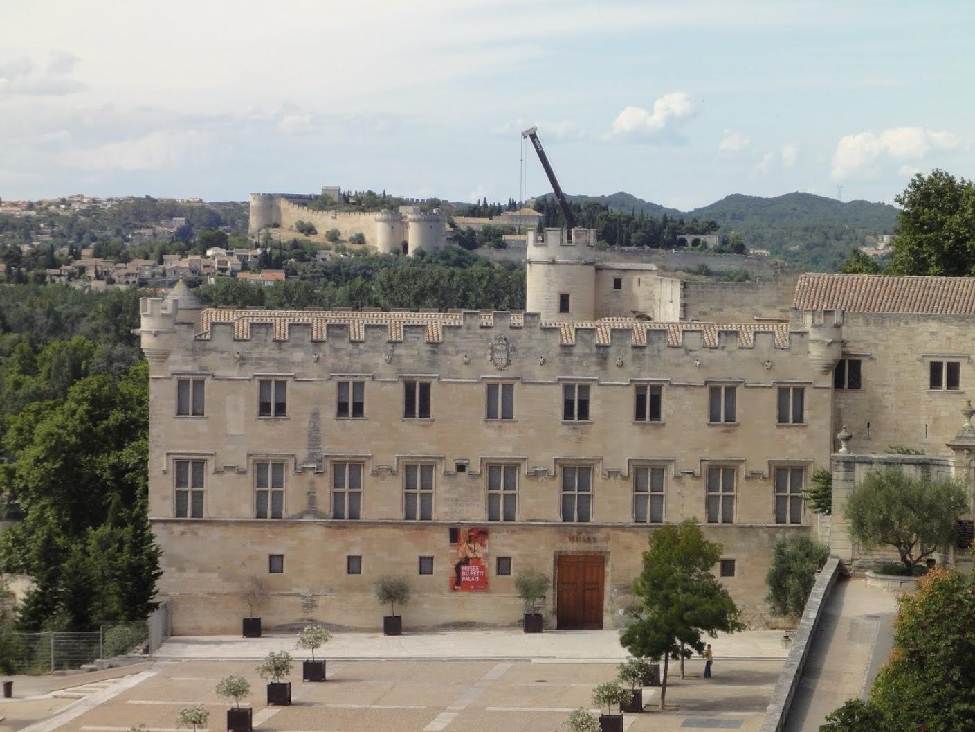 Petit Palais à Avignon