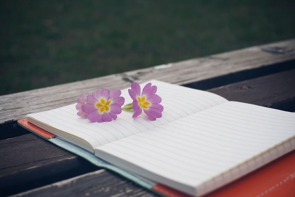 notebook writing creating schedule.jpg